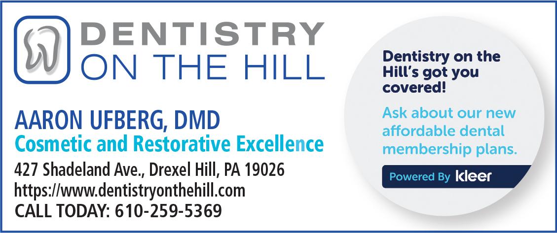 2021_DentistryOn The Hill